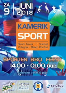 Poster_A4-Kamerik-Sport